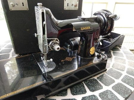 Paul's Sewing Machines
